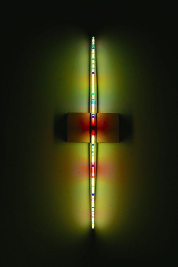 Light and Sculpture